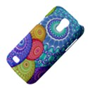 India Ornaments Mandala Balls Multicolored Galaxy S4 Mini View4