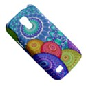 India Ornaments Mandala Balls Multicolored Galaxy S4 Mini View5