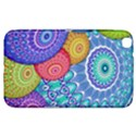 India Ornaments Mandala Balls Multicolored Samsung Galaxy Tab 3 (8 ) T3100 Hardshell Case  View1