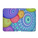 India Ornaments Mandala Balls Multicolored Samsung Galaxy Tab 2 (10.1 ) P5100 Hardshell Case  View1