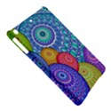 India Ornaments Mandala Balls Multicolored iPad Air Hardshell Cases View5