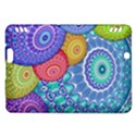 India Ornaments Mandala Balls Multicolored Kindle Fire HDX Hardshell Case View1
