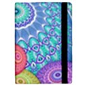 India Ornaments Mandala Balls Multicolored iPad Mini 2 Flip Cases View2
