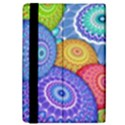 India Ornaments Mandala Balls Multicolored iPad Mini 2 Flip Cases View4
