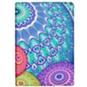 India Ornaments Mandala Balls Multicolored iPad Air 2 Flip View1