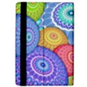 India Ornaments Mandala Balls Multicolored iPad Air 2 Flip View4