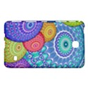 India Ornaments Mandala Balls Multicolored Samsung Galaxy Tab 4 (7 ) Hardshell Case  View1