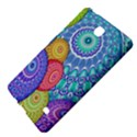 India Ornaments Mandala Balls Multicolored Samsung Galaxy Tab 4 (7 ) Hardshell Case  View4