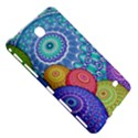 India Ornaments Mandala Balls Multicolored Samsung Galaxy Tab 4 (7 ) Hardshell Case  View5