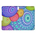 India Ornaments Mandala Balls Multicolored Samsung Galaxy Tab S (10.5 ) Hardshell Case  View1