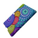 India Ornaments Mandala Balls Multicolored Samsung Galaxy Tab S (10.5 ) Hardshell Case  View4