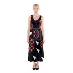 Win 20161004 23 30 49 Proyiyuikdgdgscnhggpikhhmmgbfbkkppkhouj Sleeveless Maxi Dress