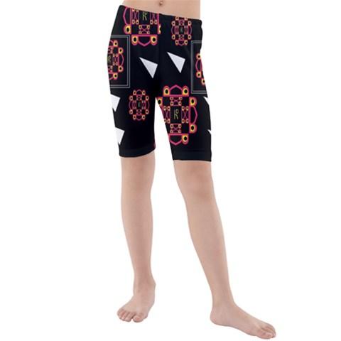 Win 20161004 23 30 49 Proyiyuikdgdgscnhggpikhhmmgbfbkkppkhouj Kids  Mid Length Swim Shorts