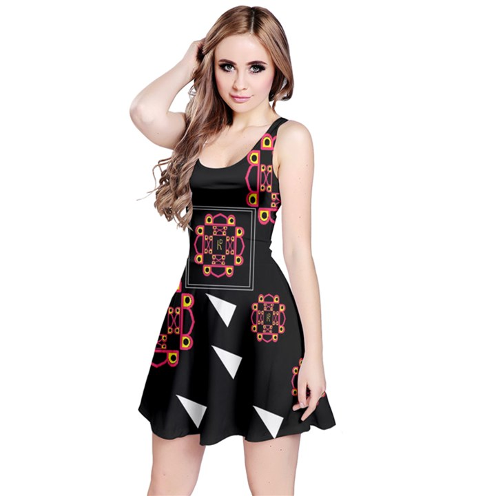 Win 20161004 23 30 49 Proyiyuikdgdgscnhggpikhhmmgbfbkkppkhouj Reversible Sleeveless Dress