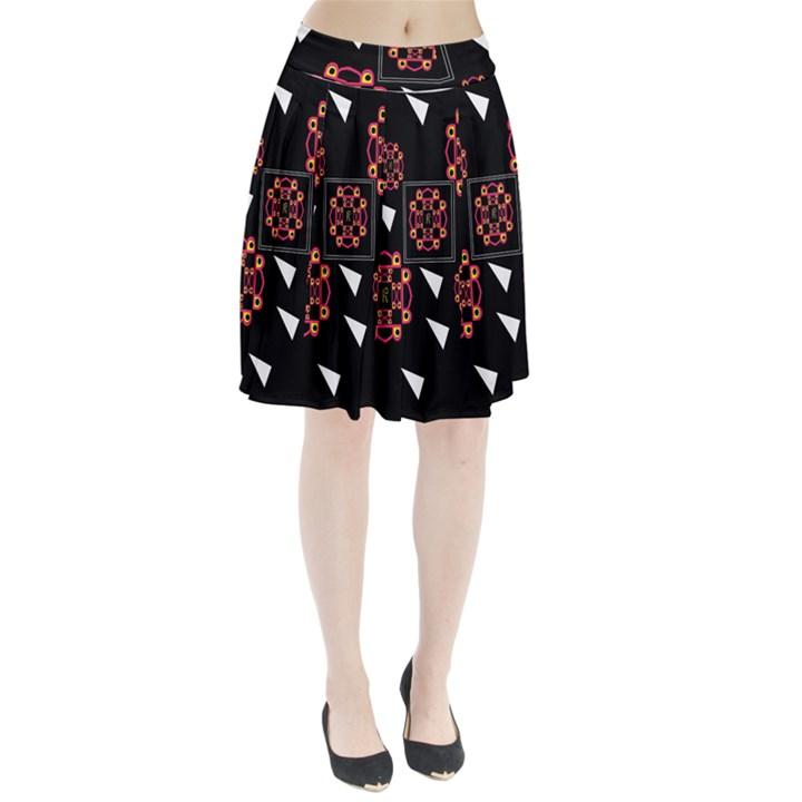 Win 20161004 23 30 49 Proyiyuikdgdgscnhggpikhhmmgbfbkkppkhouj Pleated Skirt