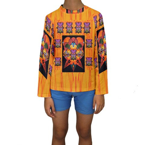 Clothing (20)6k,kk  O Kids  Long Sleeve Swimwear