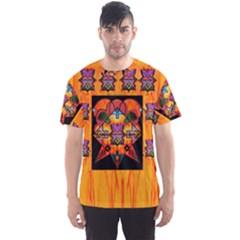 Clothing (20)6k,kk  O Men s Sport Mesh Tee