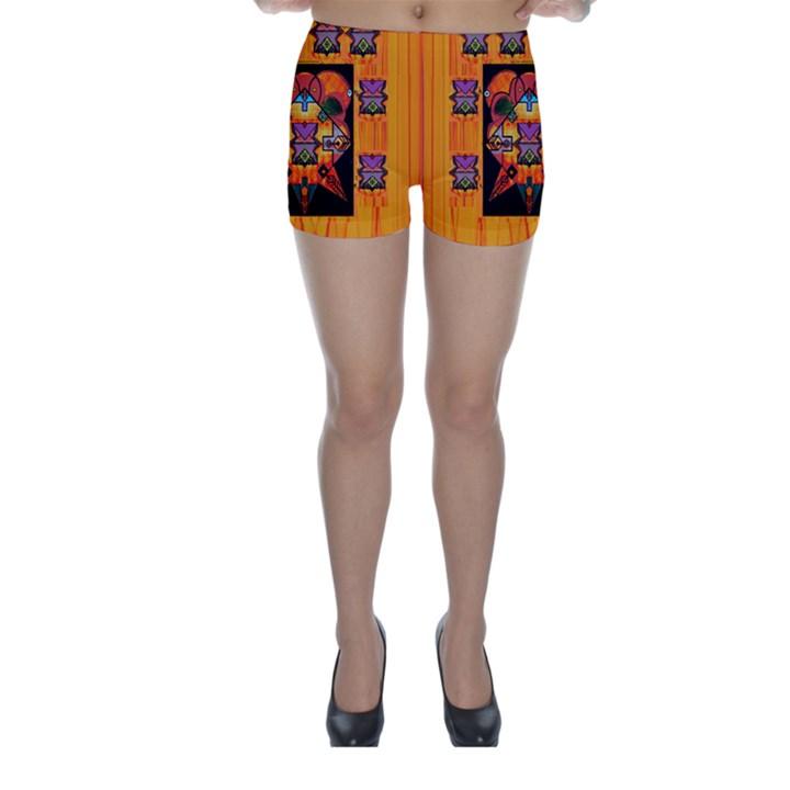 Clothing (20)6k,kk  O Skinny Shorts