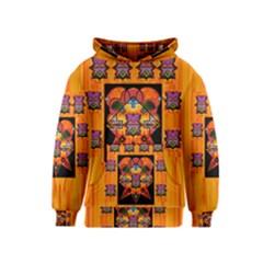 Clothing (20)6k,kk  O Kids  Pullover Hoodie