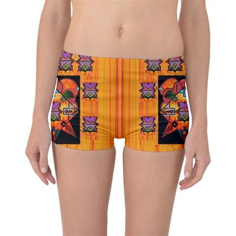 Clothing (20)6k,kk  O Boyleg Bikini Bottoms