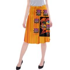 Clothing (20)6k,kk  O Midi Beach Skirt