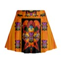Clothing (20)6k,kk  O Mini Flare Skirt View1