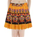 Clothing (20)6k,kk  O Pleated Mini Skirt View1