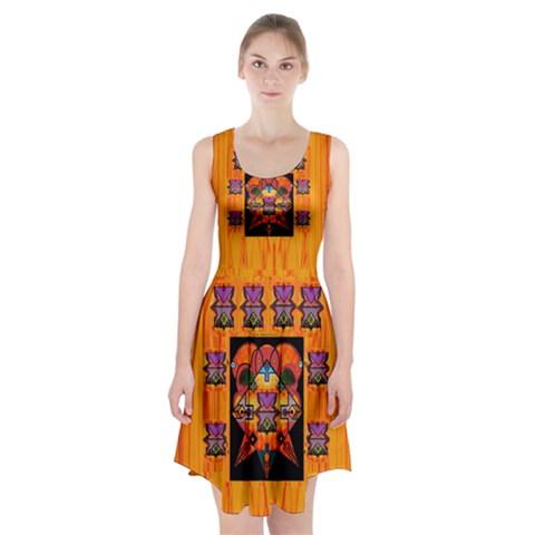 Clothing (20)6k,kk  O Racerback Midi Dress