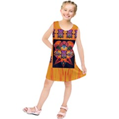 Clothing (20)6k,kk  O Kids  Tunic Dress
