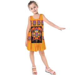 Clothing (20)6k,kk  O Kids  Sleeveless Dress