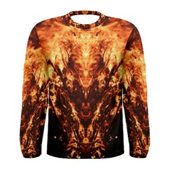 Burning Passion  Long Sleeve Tee