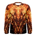 Burning Passion  Long Sleeve Tee View1