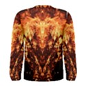 Burning Passion  Long Sleeve Tee View2