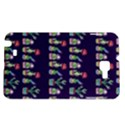 Cute Cactus Blossom Samsung Galaxy Note 1 Hardshell Case View1