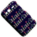 Cute Cactus Blossom HTC Wildfire S A510e Hardshell Case View5