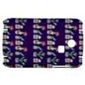 Cute Cactus Blossom Samsung S3350 Hardshell Case View1