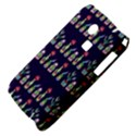 Cute Cactus Blossom Samsung S3350 Hardshell Case View4