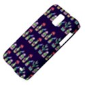Cute Cactus Blossom Samsung Galaxy S II Skyrocket Hardshell Case View4
