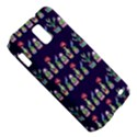 Cute Cactus Blossom Samsung Galaxy S II Skyrocket Hardshell Case View5
