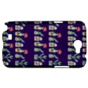 Cute Cactus Blossom Samsung Galaxy Note 2 Hardshell Case View1