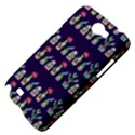 Cute Cactus Blossom Samsung Galaxy Note 2 Hardshell Case View4