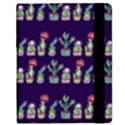 Cute Cactus Blossom Kindle Fire (1st Gen) Flip Case View2