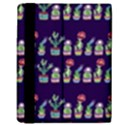 Cute Cactus Blossom Kindle Fire (1st Gen) Flip Case View3