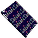 Cute Cactus Blossom Apple iPad Mini Hardshell Case View5