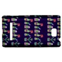 Cute Cactus Blossom HTC 8S Hardshell Case View1