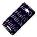 Cute Cactus Blossom HTC Butterfly X920E Hardshell Case View4