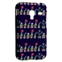 Cute Cactus Blossom Samsung Galaxy Ace Plus S7500 Hardshell Case View2