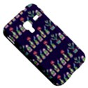 Cute Cactus Blossom Samsung Galaxy Ace Plus S7500 Hardshell Case View5