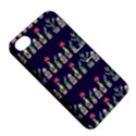 Cute Cactus Blossom Apple iPhone 4/4S Hardshell Case with Stand View5