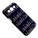 Cute Cactus Blossom Samsung Galaxy Win I8550 Hardshell Case  View5